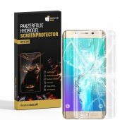 4x Panzerfolie für Samsung galaxy S6 Edge FULL COVER...