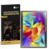 4x Displayfolie für Samsung Galaxy Tab S 10.5 HD...