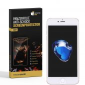 2x iPhone 6 6S Plus PANZERFOLIE DISPLAYSCHUTZFOLIE...