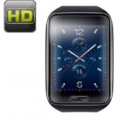 3x Displayfolie für Samsung Galaxy Gear S...