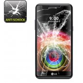 3x LG X Power PANZERFOLIE DISPLAYSCHUTZFOLIE...