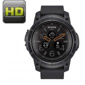 3x Nixon The Mission DISPLAYSCHUTZFOLIE DISPLAYSCHUTZ...