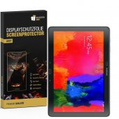 4x Samsung Galaxy Note Pro 12.2 DISPLAYSCHUTZFOLIE...