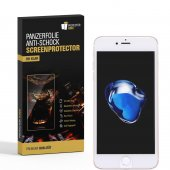 2x iPhone 8 PANZERFOLIE DISPLAYSCHUTZFOLIE DISPLAYFOLIE...