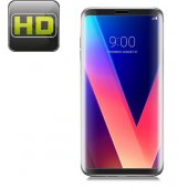 3x LG V30 CURVED DISPLAYSCHUTZFOLIE DISPLAYSCHUTZ DISPLAY...