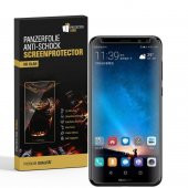 6x Huawei Mate 10 Lite PANZERFOLIE DISPLAYSCHUTZ DISPLAY...