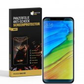 4x Xiaomi Redmi 5A PANZERFOLIE DISPLAYSCHUTZFOLIE DISPLAY...
