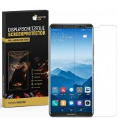 2x Huawei Mate 10 Pro CURVED DISPLAYSCHUTZ DISPLAYFOLIE...