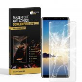 4x Panzerfolie für Samsung Galaxy Note 9 FULL COVER...