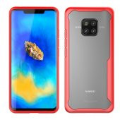 Huawei Mate 20 Pro Curved Panzercase Case Schutzcase...