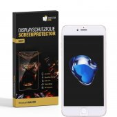 3x Displayschutzfolie für iPhone 6 6S Plus ANTI-REFLEX...