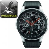 4x Panzerfolie für Samsung Watch 42mm ANTI-SCHOCK...