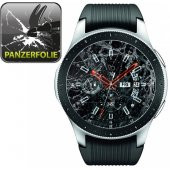 3x Samsung Watch 46mm PANZERFOLIE ANTI-SCHOCK...